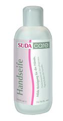 Sueda Hand Soap 1 000 ml - Antibakteriální mýdlo na ruce