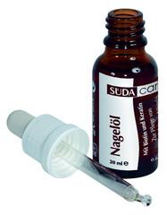 Sueda Olej na suché a lámavé nehty 20 ml - Nailoil
