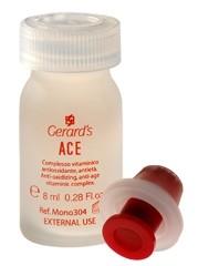 Gerards Vitamíny ACE 8 ml-sérum na obličej