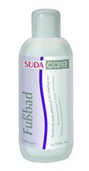 Sueda Foot bath 1000 ml - Zklidňující koupel nohou