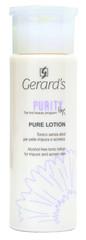 Gerards Purity Pure lotion Čistící pleťová voda na problematickou pleť