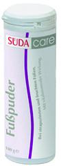 Sueda Foot Powder 100 ml - Deodorační a dezinfekční pudr