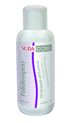 Sueda Deodorant Foot Spray 500 ml - Sprej na nohy - deodorant