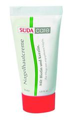 Sueda Cuticle cream 30 ml - Krém na křehké a lámavé nehty