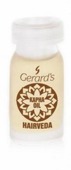 Gerards Hairveda Sérum na mastné vlasy 8 ml - Kapha Oil