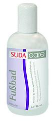 Sueda Foot bath 200 ml - Zklidňující koupel nohou