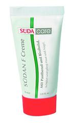 Sueda F Creme 30 ml - Protizánětlivý krém na nehty