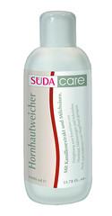 Sueda Callus Softener 1000 ml - Změkčovadlo na hrubou kůži