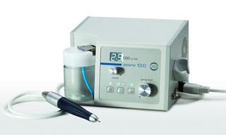 Sueda Asteria 1000 - Přístroj na mokrou technologii