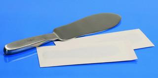 Sueda Pilník z nerezové oceli SWISSFILE