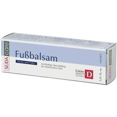Sueda Balzám na nohy pro diabetiky 75 ml - Foot Balsam