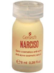Gerards Sérum na akné 8 ml - Narciso