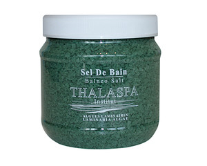 Thalaspa Balneo Marine Salt 1,3kg - Minerální koupelová sůl