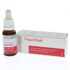 Sueda Kapky na plíseň nehtů 20 ml - Nail Fluid