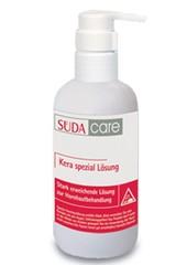 Sueda Kera-Soft Speciál Solution 200 ml - Speciální změkčovač kůže