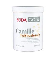 Sueda Foot Bath Salt 1000 g - Regenerující koupelová sůl na nohy