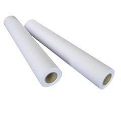 Jednorázové prostěradlo v roli z netkané textilie, 70cmx100m, 17gr.