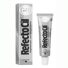 RefectoCil Graphite 1.1 - Barva na řasy a obočí Grafitová