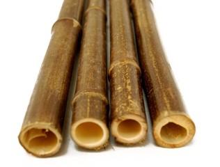 Gerards Bambusové tyče sada 7 tyčí ( tři velikosti )