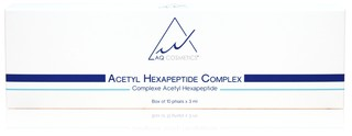 Acetyl Hexapeptide Complex 10 x 3ml