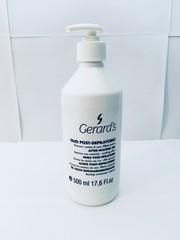 Gerards Depil Oil Zklidňující olej po depilaci 500 ml