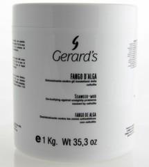 Bahno z Mrtvého moře - Gerards Seaweed - Mud 1 Kg