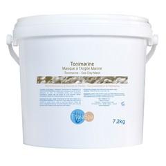 Thalaspa Tonimarine Sea Clay Mask hřejivé mořské bahno 7,2 Kg