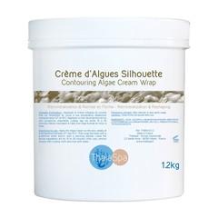 Thalaspa Contouring Algae Cream Wrap 1,2 Kg