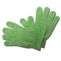 Peelingová rukavice 5 prstů 1pár