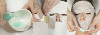 GERARD´S MATRICOL KOLAGEN + ACTIVATOR Maska s liftingovým efektem 1Ks + aktivátor