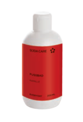 Sueda Foot bath 200 ml - Protizánětlivá koupel nohou